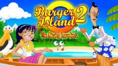 《汉堡岛2》绿色硬盘版