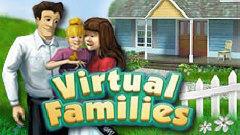 《虚拟家庭》  硬盘版