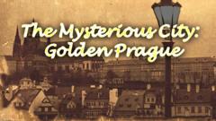 《神秘城市之开罗》硬盘版