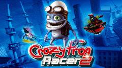 《疯狂青蛙赛车2》CrazyFrog2硬盘版