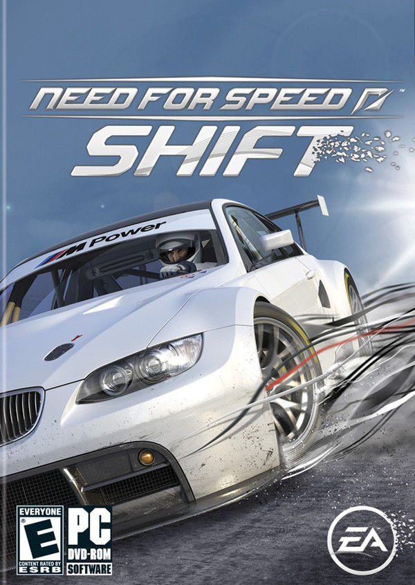 Патч для Need for Speed Shift (2009) PC.