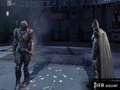 《蝙蝠侠 阿甘起源》PS3截图-33