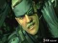 《合金装备4 爱国者之枪 25周年版》PS3截图