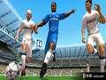 《FIFA 11》WII截图