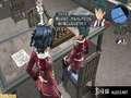 《英雄傳說 閃之軌跡》PSV截圖