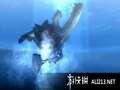 《怪物猎人3》WII截图-87