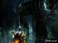 《战神3 重制版》PS4截图-13