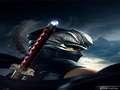 《忍者龙剑传Σ2》PS3截图-125