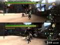 《怪物猎人3》WII截图-139
