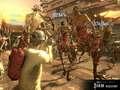 《生化危机6》XBOX360截图-8