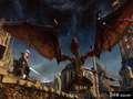 《暗黑之魂2 原罪哲人》PS3截图