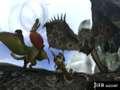 《怪物猎人3》WII截图-194