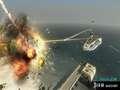 《航母指挥官 盖亚行动》XBOX360截图