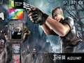 《生化危机2(PS1)》PSP截图-1
