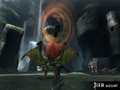 《怪物猎人3》WII截图-23
