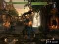 《真人快打9 完全版》PS3截图-67
