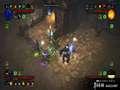 《暗黑破坏神3》PS4截图-18