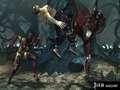 《真人快打9 完全版》PS3截图-9