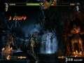 《真人快打9 完全版》PS3截图-360