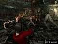《生化危机6 特别版》PS3截图-150