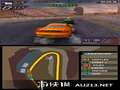 《极品飞车 专业街道赛》NDS截图-3小图