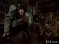 《生化危机6 特别版》PS3截图-209