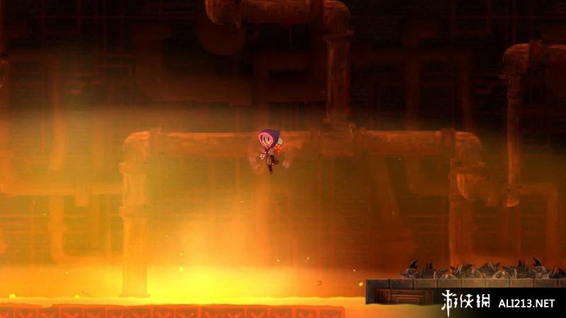 《特斯拉学徒》PS4截图