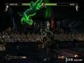 《真人快打9 完全版》PS3截图-215
