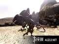 《怪物猎人3》WII截图-88