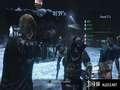 《生化危机6 特别版》PS3截图-295