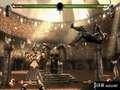 《真人快打9 完全版》PS3截图-383
