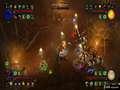 《暗黑破坏神3》PS4截图-12