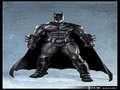 《蝙蝠侠 阿甘起源》WIIU截图-54