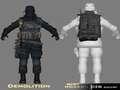 《使命召唤8 现代战争3》PS3截图-84