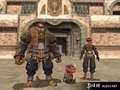 《最终幻想11》XBOX360截图-49