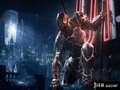《蝙蝠侠 阿甘起源》PS3截图-27