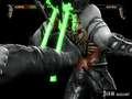 《真人快打9 完全版》PS3截图-150
