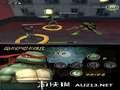 《忍者神龟》NDS截图
