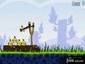 《愤怒的小鸟(PSN)》PS3截图
