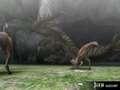 《怪物猎人3》WII截图-211