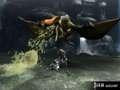《怪物猎人3》WII截图-17