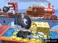 《超级马里奥3D世界》WIIU截图-31