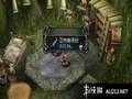 《伊苏 纳比斯汀的方舟》PSP截图-17