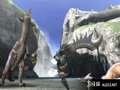 《怪物猎人3》WII截图-105