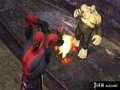 《死侍》XBOX360截图
