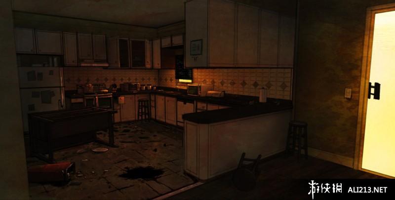 《行尸走肉 篇章1(XBLA)》XBOX360截图