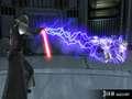 《星球大战 原力释放 终极西斯版》XBOX360截图