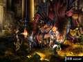 《龙之王冠》PS3截图