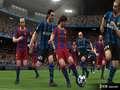 《实况足球2011》PSP截图