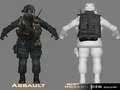 《使命召唤8 现代战争3》PS3截图-87